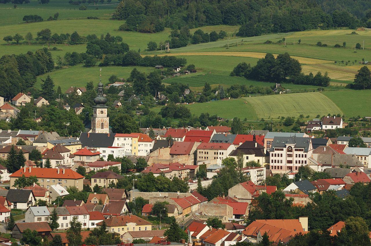 17. schůze Rady města Nového Města na Moravě – zápis a záznam