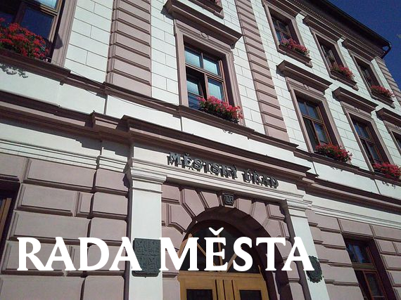 33. schůze Rady města Nového Města na Moravě