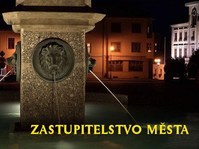 14. zasedání Zastupitelstva města Nového Města na Moravě dne 14.12.2020